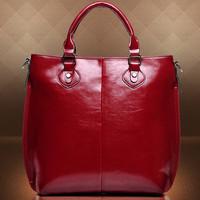 Fashion Women Handbag 2015 Vintage Shoulder Bag Women Messenger Bags PU Leather Tote Bolsas New Tide Crossbody Bag Hot Sales
