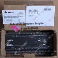 New Original Delta PLC DVP60EC00T3 100-240VAC 36DI 24DO transistor output 1 year warranty