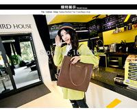 New Arrival Beautiful Elegant Candy Corlor Women's Handbag Messenger Bag, Shoulder Bag, Tote Bag A007
