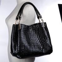 2015 New Women Messenger Bags Fashion  Leather Handbag Portable Shoulder Bag Crossbody Bolsas Women Leather Handbag Tote