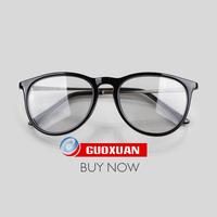 NEW 2015 Women Retro Round Eyeglass Optical Fashion Round Plain Glass Frames 4 Colors Reading Glasses oculos de grau femininos