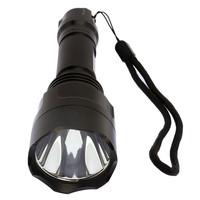 NEW C8 CREE XM-L T6 LED Bulb 900-1200LM 5 Mode Flashlight Torch  82807