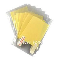 500pcs/lot Free Shipping LCD Screen Protector Film Guard for Huawei Ascend G6 Without Retail Package
