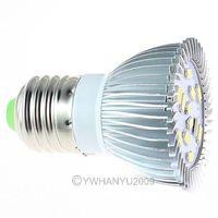 E27/E14/Gu10 5W 12SMD 5630 410-450LM White/Warm White Light LED Bulb 220-240V 83487-83492