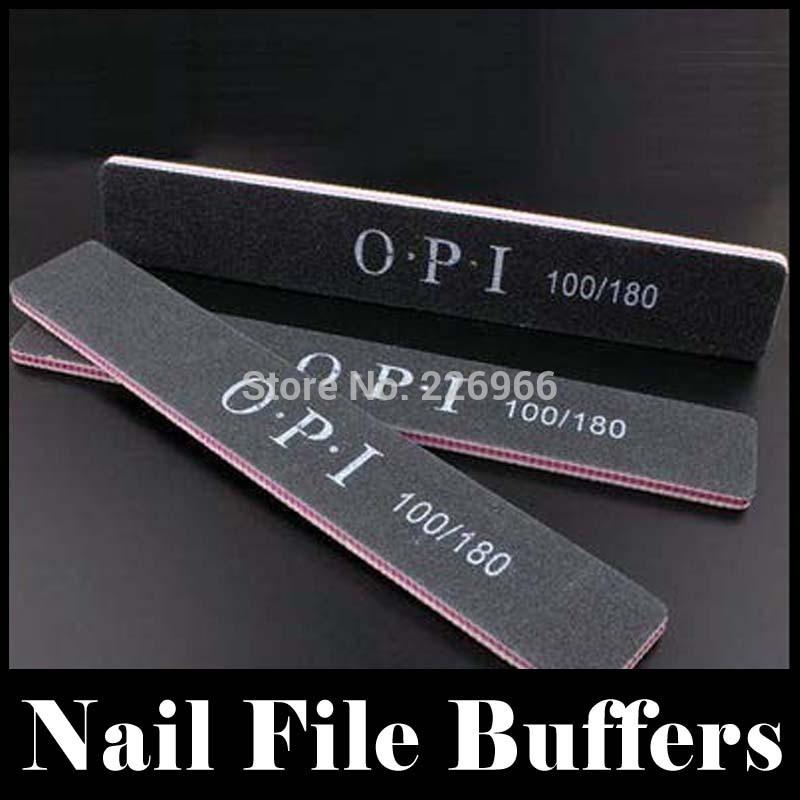 Пилочка для ногтей Nail tools 10 /, nail polish