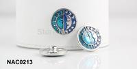 10pcs/lot China fashion DIY 12mm snap press button bracelet jewelry NAC213