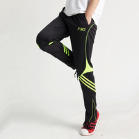 The new F50 football training pants Cycling track and field running fitness leg pants sports training pants pants