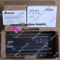 New Original Delta PLC DVP60EC00R3 EC3 series 100-240VAC 36DI 24DO Relay output 1 year warranty