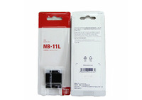 Batteries NB-11L NB 11L NB11L Camera Battery For Canon A2600 A3500 A4000 IS IXUS 125 132 140 240 245 HS