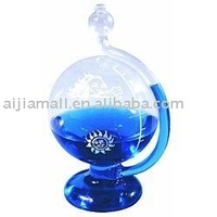 Glass Barometer Weather Ball