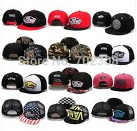 Vans Hat Top Brand TOP Quality Street Adjustable Trucker Print Mesh Last King DIAMOND OFF THE WALL Snapback Zebra Baselball Hats