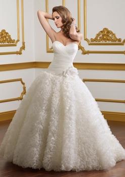 Бесплатная доставка стиль 1814 раффлед органзы с вышивкой аппликацией свадебные платья / платья выпускного вечера знаменитости платья возвращения на родину