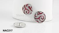 10pcs/lot hot sale DIY interchangeable snap button charm for women free shipping NAC0217