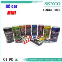 2014 new  Mini Speed RC Radio Remote Control Micro Racing Car Toy brinquedos