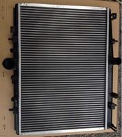 New OEM KL20-15-200E KL11-15200D Radiator 626 MX6 1993-1997 2.5 AT