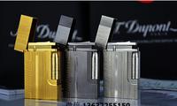 STDupont Dupont lighters broke movement brushed copper bullet paragraph 007