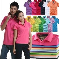 Top Quality  Famous Brand polo shirt men brand men's shirts M-3XL 14colors golf shirt wholesale cheap