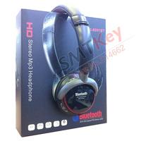 Music DJ Bluetooth Headphone support listen music and calling