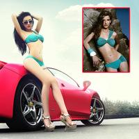 2015 Direct Selling New Arrival Freeshipping Nylon Bikinis Push Up Bikini Biquinis Women Pleated Swimsuit Fold Explosion Models