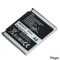 AB423643CU mobile phone Battery For SGH-D830 SGH-D838 SGH-E840 SGH-U100 SGH-U600 SGH-U608 SGH-X820 SGH-X828