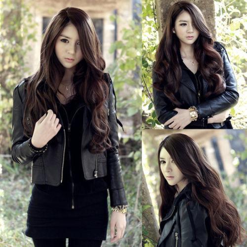 Парик косплей Beautiful Miss Full wig beautiful darkness