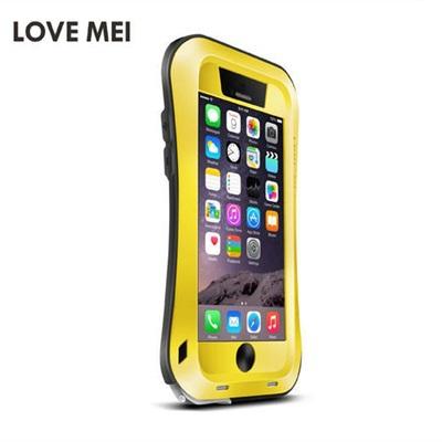 Чехол для для мобильных телефонов LOVE MEI iPhone 6 + 5,5 6 &6plus чехлы для телефонов chocopony чехол для iphone 6plus ромашки на синем арт 6plus 140