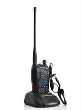 BAOFENG New UV B6 VHF UHF 136 174 400 470MHz Dual Band Radio Walkie Talkie hands