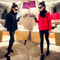 Autumn and winter fashion ladies / girls knit scarf silk jacket Korean winter coat / free shipping