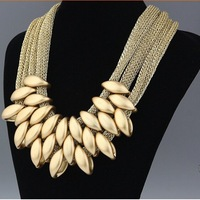 New Women Snake Chain Necklace Fashion Collar Party Jewelry