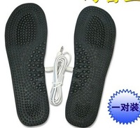 DR HO's Reflexology Foot Relief Massage Pads with Wires
