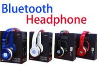 Headband Calling Bluetooth headphone Music Headphone