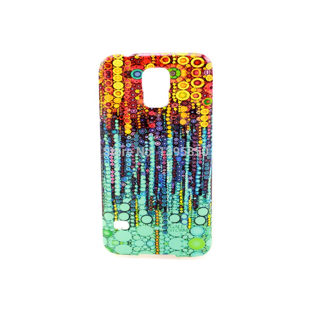 Чехол для для мобильных телефонов DIY 10pcs/lot, Samsung S5 i9600 For Samsung galasy S5 i9600 держатель для мобильных телефонов samsung s5 i9600