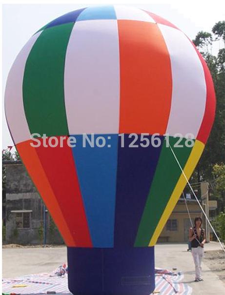 Big Standing Inflatable