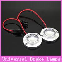 2x Waterproof 10W CREE DRL LED Eagle Eye Car Light Motorcycle Fog Brake Bulb Reverse Backup Parking Warning Light Strobe Lamp