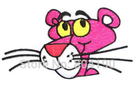 Panther Cartoon Characters 4.7 Pink Panther Face Cartoon