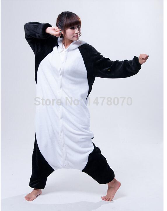 Panda Costume For Adults Costumes Dress Panda