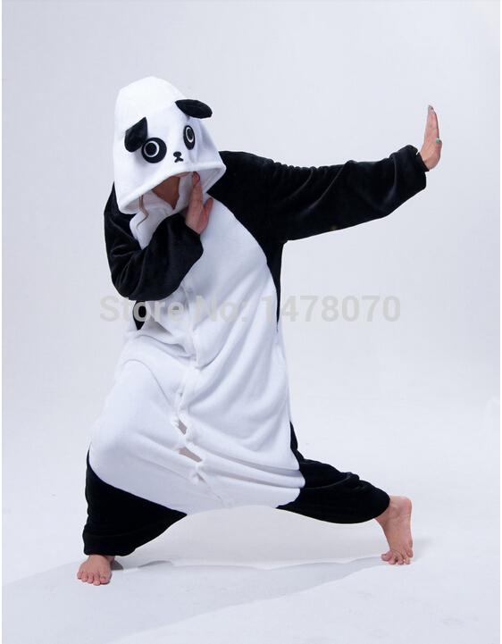 Panda Costume Costumes Dress Panda