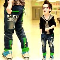 Cool Kids jeans,the latest design hot boy  jeans Original boys jeans brand jeans