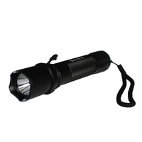 Rechargeable Security Flashlight