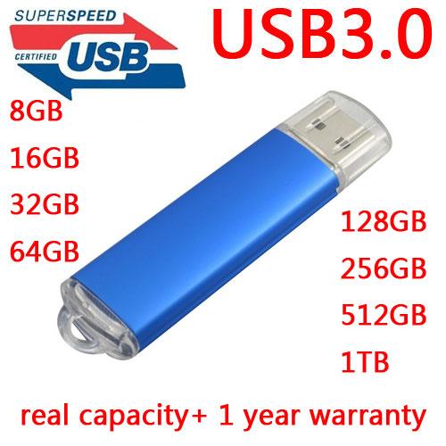 Usb Flash Drive 128GB 256GB 512GB 1TB Pendrive 3.0 64GB Pen Drive 64 GB 128 GB Pendriver Memoria Usb Stick Memory Disk Gift(China (Mainland))
