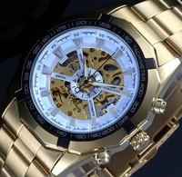 100% Original FORSINING  Man wrist Watches Automatic fashion military Army Sport Casual Wristwatch quality Relogio Reloj