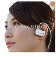 Free shipping Sports Mp3 player w273 8GB Wireless Sweat-band Walkman Running earphone Mp3 player headset headphone - In Stock