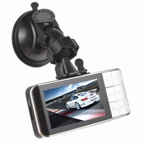 Newest AT66A Car Camera DVR Recorder Camcorder Dash Cam Novatek 96650 170 Degree 6G Lens Advanced WDR 2.7 Inch TFT LCD