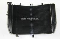 NEW replament aluminum radiator for SUZUKI GSXR600 04 05 GSXR 600
