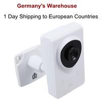 GR Shipping Wireless Wifi Mini IP Camera 1280*720P H.264 P2P IR Night Vision 5M Free DDNS Security HD Network CCTV Camera