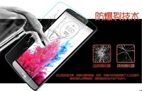 Explosion-Proof Premium Tempered Glass Screen Protector Film for LG G3