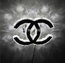 club bar K9 crystal Led c