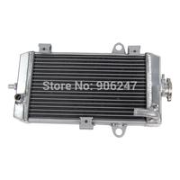 Brand New Aluminum Radiator for Yamaha Raptor 700 YFM 700  06-11