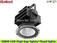 IP65 500W Led LED Flood lights / Industrial High Bay / High Bay Light for Warehouse/Supermarket/Exhibition/hall/Stadium