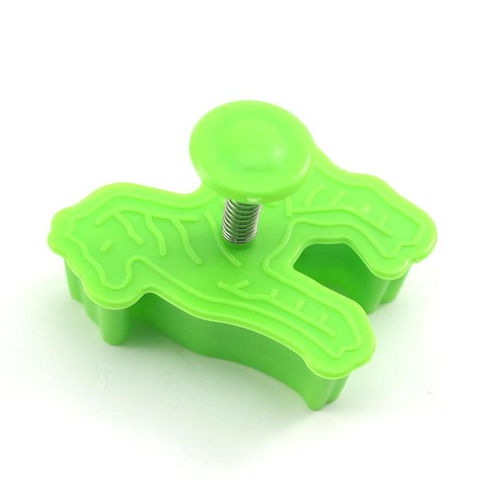 цена на Инструменты для выпечки Brand New DIY Cookies Mold